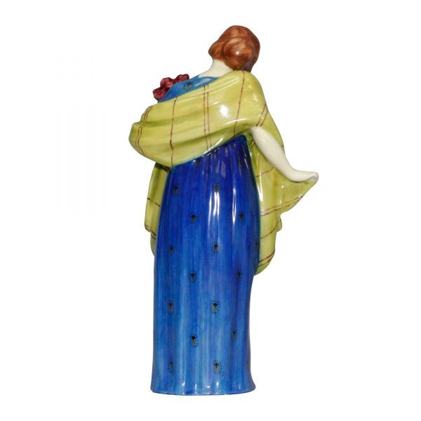 Tulips HN747 - Royal Doulton Figurine