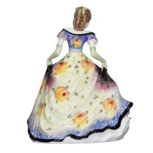 Waltz - Colorway HN4897 - Royal Doulton Figurine