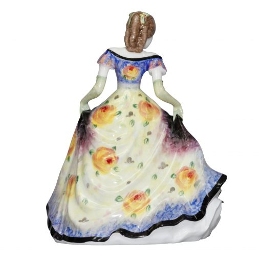 Waltz - Colorway HN4897 - Royal Doulton Figurine