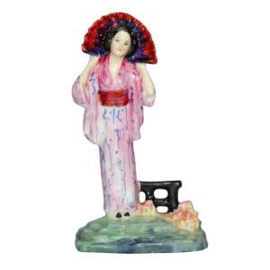 Yum Yum HN1268 - Royal Doulton Figurine