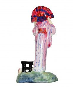 Yum Yum HN1268 - Royal Doulton Figurine