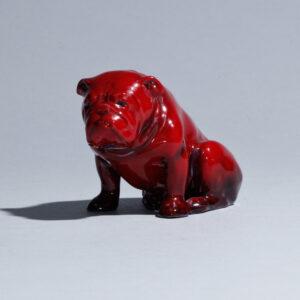 FLM_Bulldog-Seated-HN881-CC
