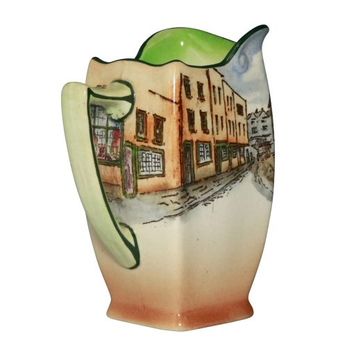 Dickens Alfred Jingle Pitcher - Royal Doulton Seriesware