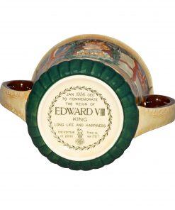 King Edward VIII Loving Cup - Royal Doulton Commemorative