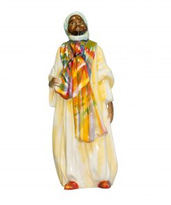 Emir HN1604 - Royal Doulton Figurine