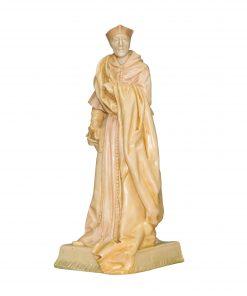 Henry Irving Cardinal Vellum - Royal Doulton Figurine