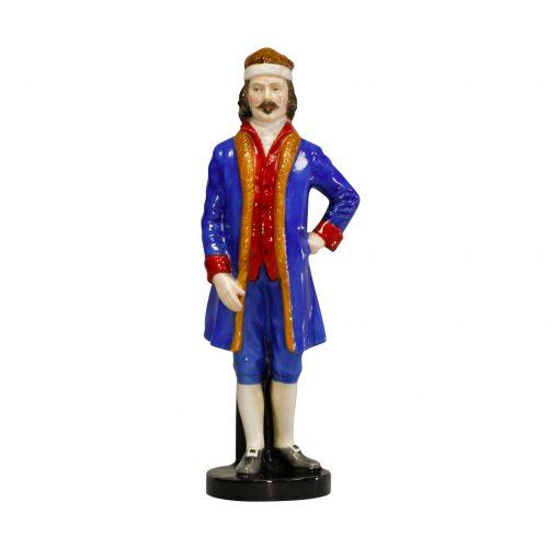 Man Standing Prototype - Royal Doulton Figurine