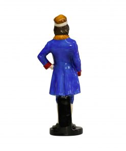Man Standing Prototype - Royal Doulton Figurine