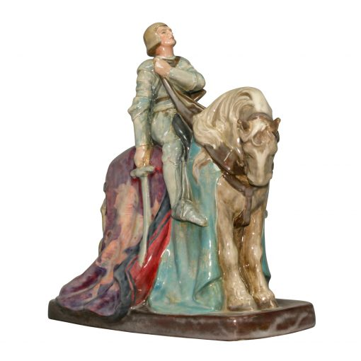 St George HN2067 CV - Royal Doulton Figurine