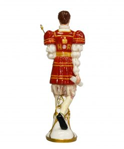 Yeoman of the Guard PTP - Royal Doulton Figurine