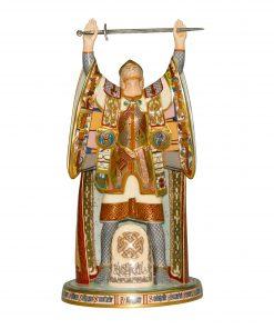 King Arthur MN1 - Minton Figurine