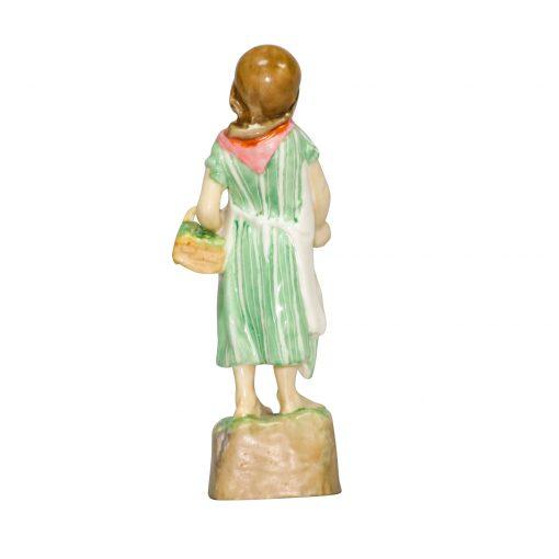 Ireland RW3178 - Royal Worcester Figurine