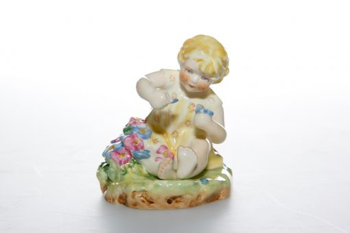 Mischief RW2914 RW2914 - Royal Worcester Figurine