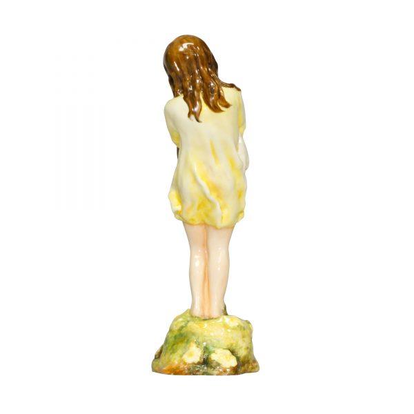 Spring RW3012 - Royal Worcester Figurine