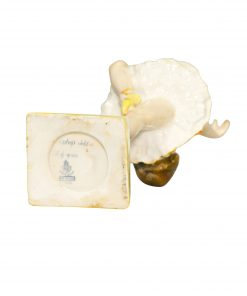 Tuesday's Child (Girl) RW3258 RW3258 - Royal Worcester Figurine