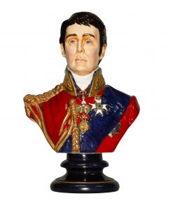 Duke of Wellington - Michael Sutty Bust