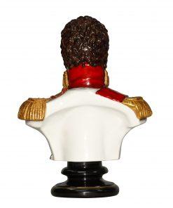 Prince Joachim Murat - Michael Sutty Bust