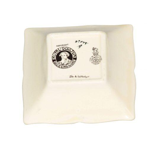 Dickens Artful Dodger Ashtray - Royal Doulton Seriesware