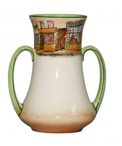 Dickens Bill Sykes Loving Cup - Royal Doulton Seriesware