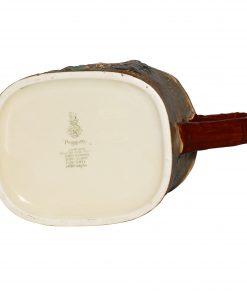Dickens Peggotty Creamer - Royal Doulton Seriesware