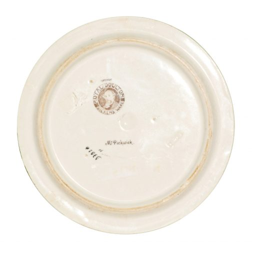 Tea Trivet Mr. Pickwick - Royal Doulton Dickens Seriesware