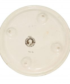 Tea Trivet Poor Jo - Royal Doulton Dickens Seriesware