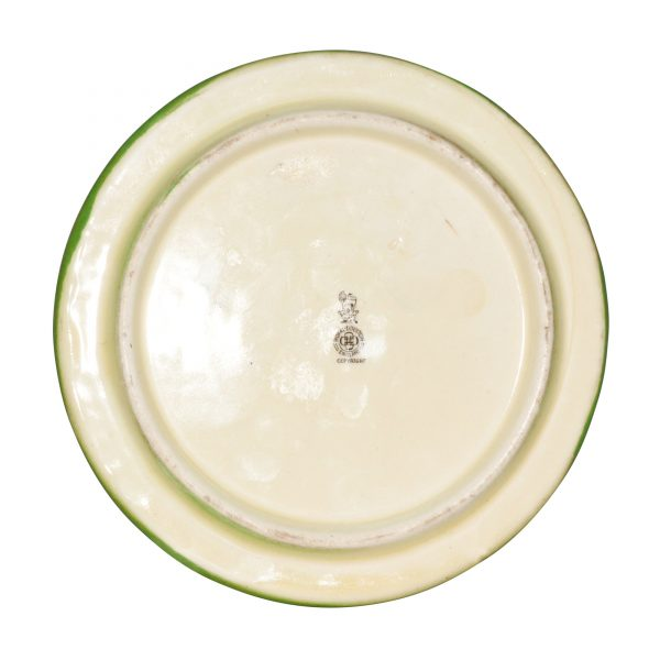 "Tea Trivet ""Dutch A Harlem"" - Royal Doulton Seriesware"