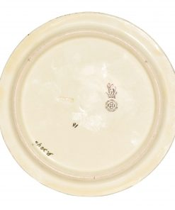 "Tea Trivet ""The Stirrup Cup"" - Royal Doulton Seriesware"