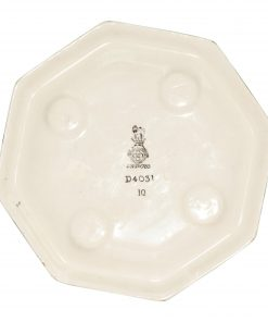 """Tea Trivet """"Persian C"""" - Royal Doulton Seriesware"""