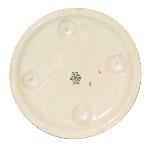 """Tea Trivet """"Gleaners"""" - Royal Doulton Seriesware"""