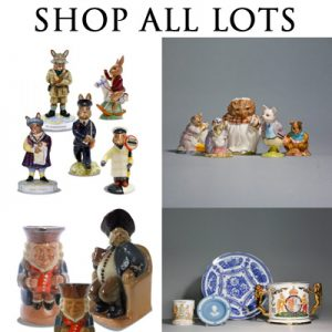 All Featured Lots