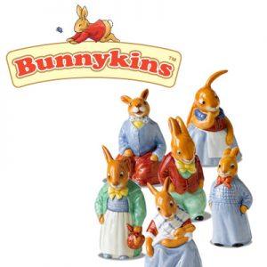 Bunnykins Lot