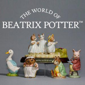 Beatrix Potter Lots