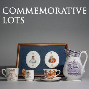 Commemorative Lots