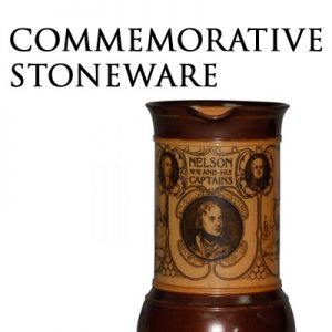 Commemorative Stoneware