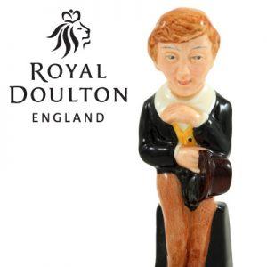 Dickens Figurines
