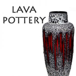 Lava Pottery