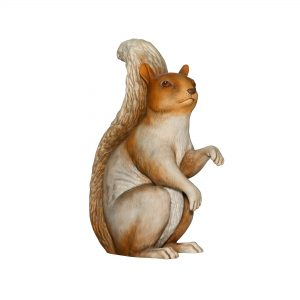 Squirrel PTP - Royal Doulton Animal