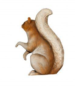 Squirrel PTP - Royal Doulton Animal