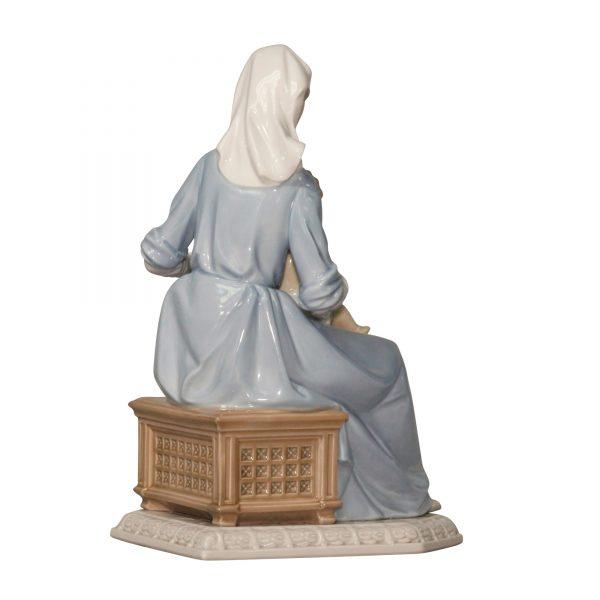 Bless the Child 5996 - Lladro Figurine