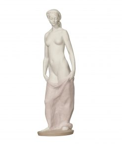 Demureness - Lladro Figurine