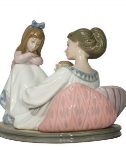 Latest Addition 1606 - Lladro Figurine