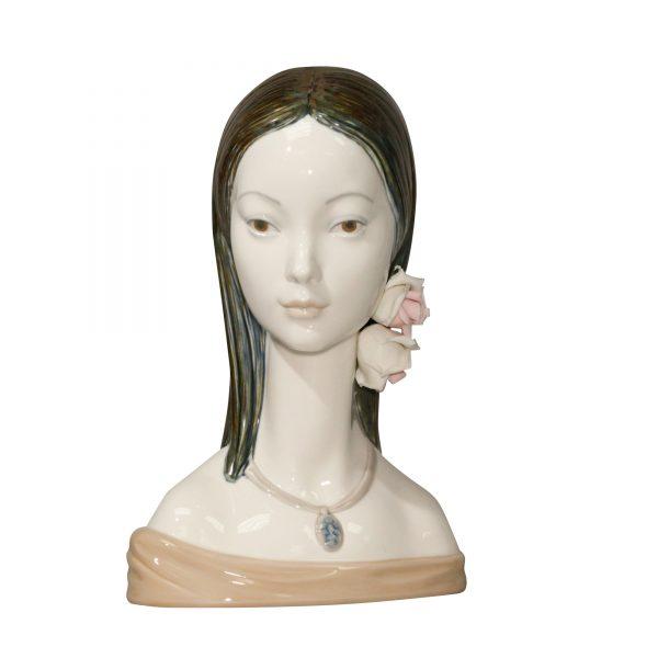 Little Girl 2024 - Lladro Figurine