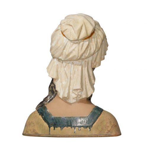 Maja Head 4668 - Lladro Figurine