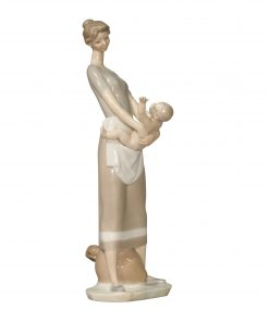 Mother and Child 4575 - Lladro Figurine