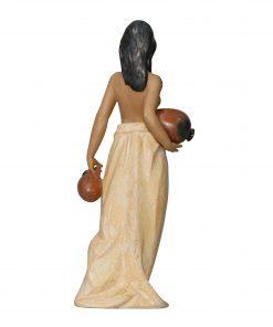 Water Girl 2323 - Lladro Figurine