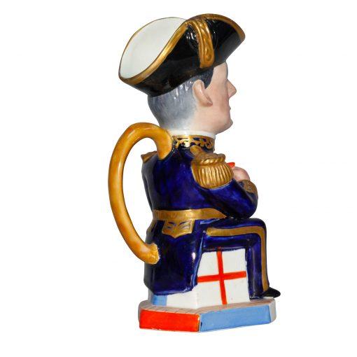 Admiral Jellicoe - Wilkinson Toby
