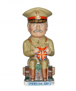 Field Marshal Haig - Wilkinson Toby