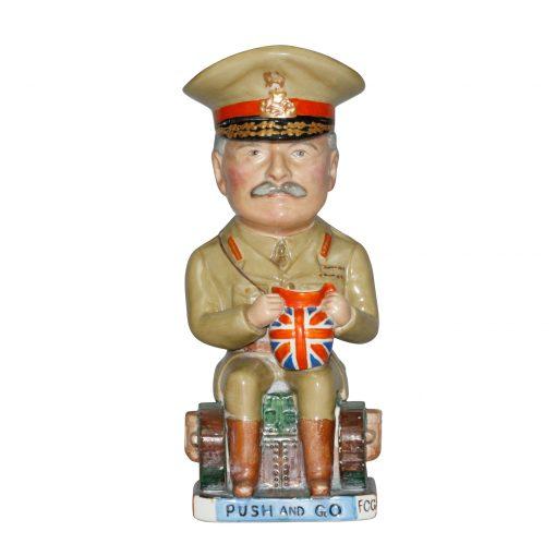 Field Marshal Haig - Wilkinson Toby