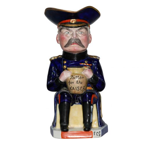 Lord Kitchener - Wilkinson Toby